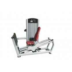 Maquina prensa horizontal