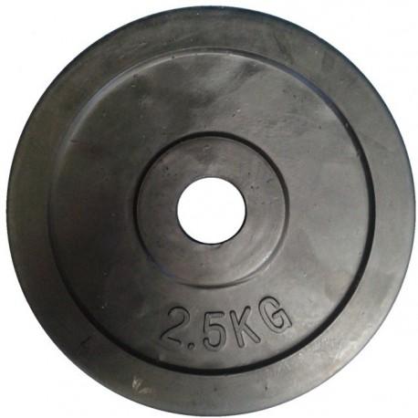 Discos de caucho diametro 28 mm