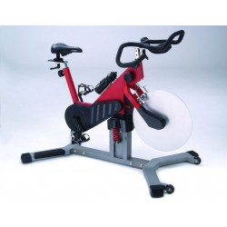 Bici spinning crospirit