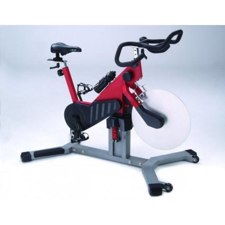 Bici spinning crospirit