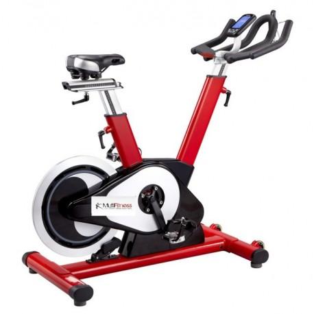 ES-07B-Bicicleta ciclo indoor profesional