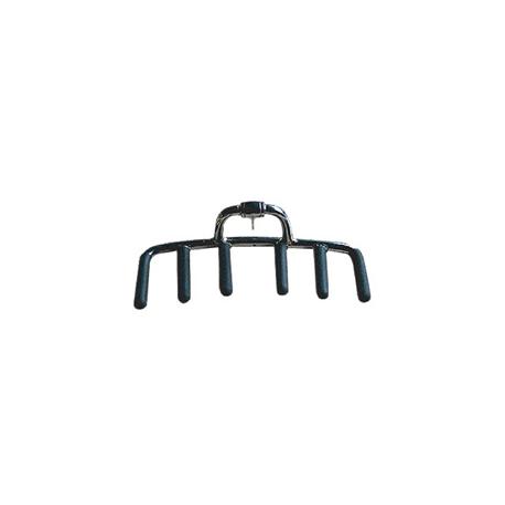 Multiagarre dominadas para polea (agarre de goma) 70 cmts. y 7.02 kg.
