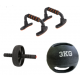 Pack fitness core