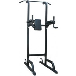 WB027 banco de fondos abdominal, pecho, triceps, dominadas