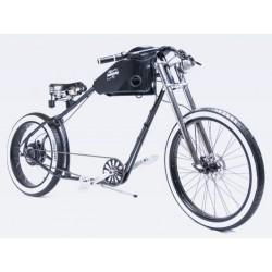 Bicicleta eléctrica Custom Mod. Bobber