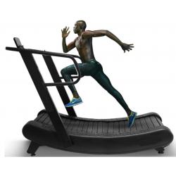Cinta de correr curva, Curve Treadmill Mod. R800