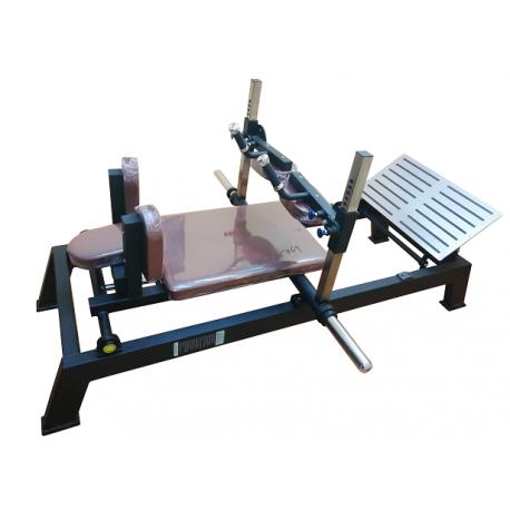 maquina elevaciones pélvicas Mod. AC-Co69