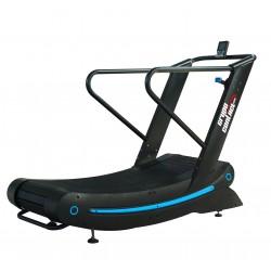 Cinta de correr curva, Curve PROFESIONAL Mod. R800