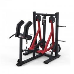 Hip Builder (gemelos y potencia) TFT-N24