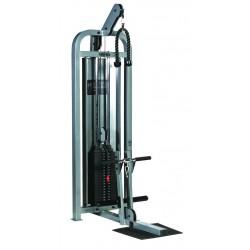 Maquina de polea biceps y triceps